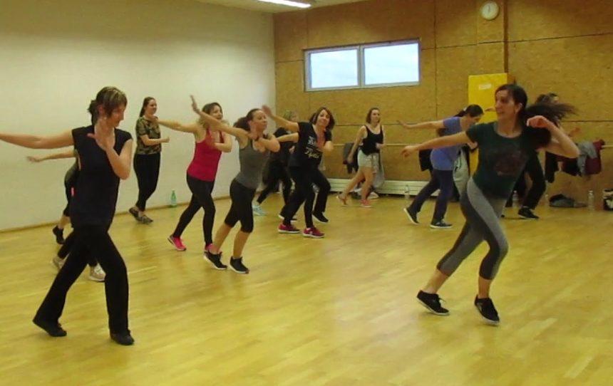 Cardio-Transpi-Danse